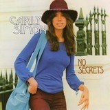 No Secrets - Carly Simon
