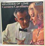 Melodies Of Love - Carmen Cavallaro