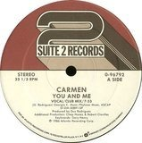 You And Me - Carmen