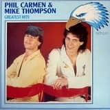 Greatest Hits - Carmen & Thompson