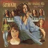 HER GREATEST HITS.. - CAROLE KING