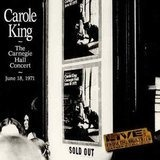 The Carnegie Hall Concert - Carole King