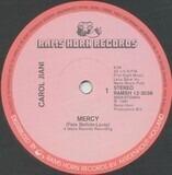 Mercy - Carol Jiani