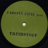 Treibstoff - Carsten Fietz