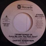 Carter Robertson