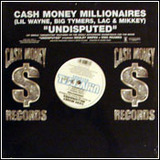 Cash Money Millionaires
