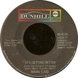 It's Getting Better - Cass Elliot