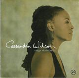 Sings Standards - Cassandra Wilson