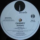 Anthem - Cassidy