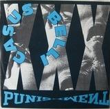Punishment - Casus Belli