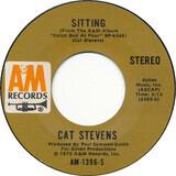 Sitting - Cat Stevens