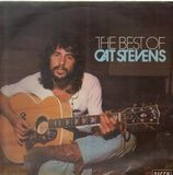 The Best Of Cat Stevens - Cat Stevens