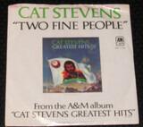 Two Fine People - Cat Stevens