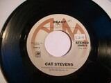 I Think I See The Light / Ready - Cat Stevens