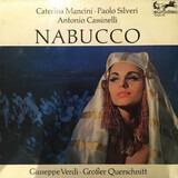 Nabucco (Großer Querschnitt) - Verdi - Previtali