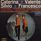 Caterina Valente - Silvio Francesco - Caterina Valente - Silvio Francesco