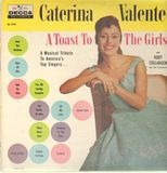 A Toast To The Girls - Caterina Valente