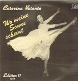 Wo Meine Sonne Scheint - Edition 11 - Caterina Valente