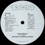 Superman / One Love - Celi Bee & The Buzzy Bunch