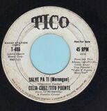Salve Pa Ti (Merengue) - Celia Cruz Con Tito Puente