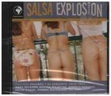 Salsa Explosion - Celia Cruz / Eduardo Y Su Conjunto a.o.