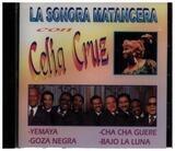 La Sonora Matancera con Celia Cruz - Celia Cruz