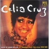 Queen of Cuba Rhythm - Celia Cruz