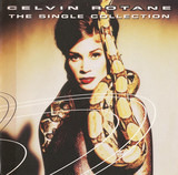 The Single Collection - Celvin Rotane