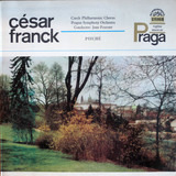 Psyché (Symphonic poem) - César Franck