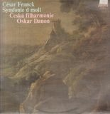 Symfonie d moll - César Franck / Sir John Barbirolli, Ceska Filharmonie