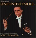 Sinfonie D-moll - Franck / Furtwängler