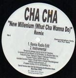 New Millenium (What Cha Wanna Do) Remix - Cha Cha