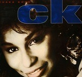 CK - Chaka Khan