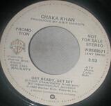 Get Ready, Get Set - Chaka Khan