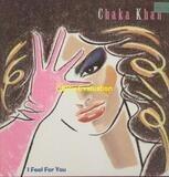 I Feel for You - Chaka Khan