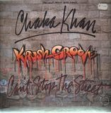 (Krush Groove) Can't Stop The Street - Chaka Khan