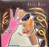 I Feel for You - Chaka Khan