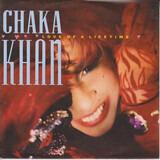 Love Of A Lifetime - Chaka Khan