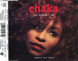 The Woman I Am - Chaka Khan