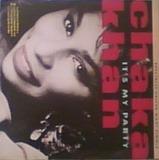 It's My Party - Chaka Khan