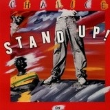 Stand Up! - Chalice