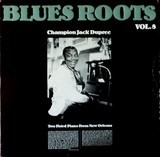 Two Fisted Piano From New Orleans - Champion Jack Dupree