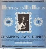 Portraits In Blues Vol. 5 - Champion Jack Dupree