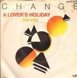 A Lover's Holiday - Change
