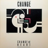 Change of Heart - Change