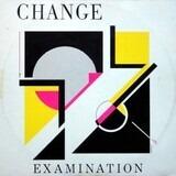 Examination - Change
