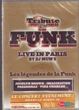 Tribute To The Funk - Live In Paris Greatest Disco Collection By DJ Mum's - Change / Imagination a.o.
