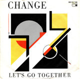 Let's Go Together - Change