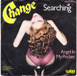 Searching - Change