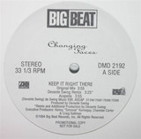 Keep It Right There - Changing Faces
